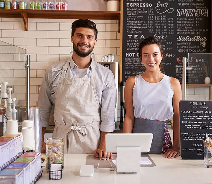Make A Difference for the Small Business