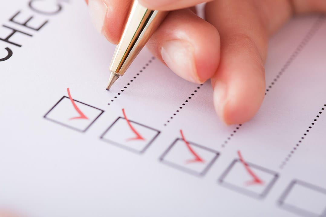 Important Tax Documents to Look Out For - Your Tax Appointment Checklist