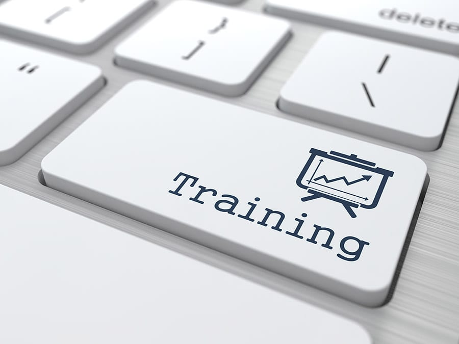 Training in QuickBooks by a QuickBooks Expert