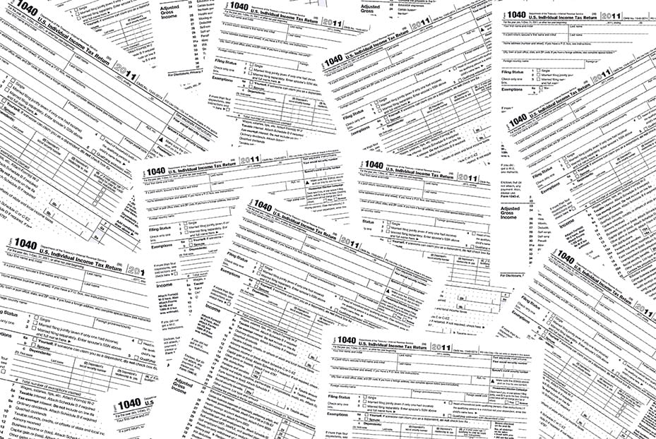 Have You Filed All Tax Forms & Payment Due This Month?