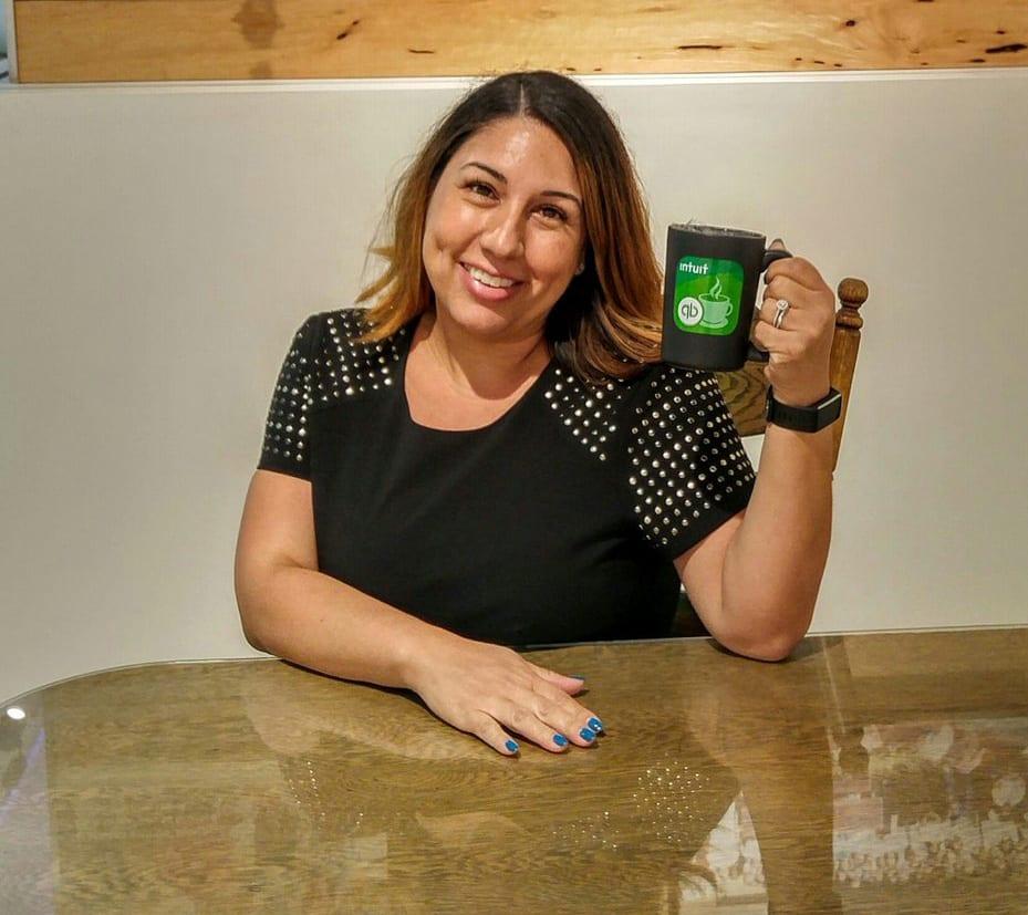 ProAdvisor Profile of the Month: Mariette Martinez, EA