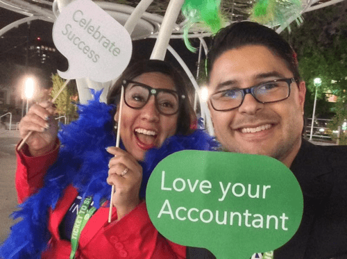 Choosing a small business accountant